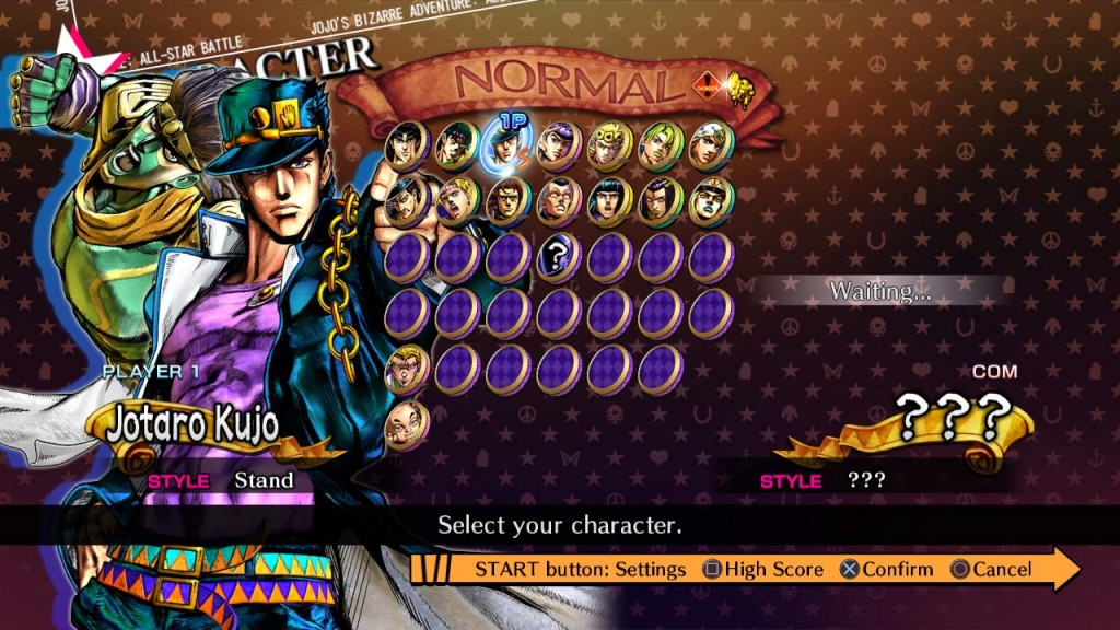 Arcade Mode (10)