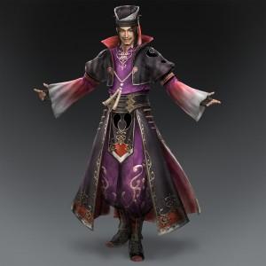 Chen Gong