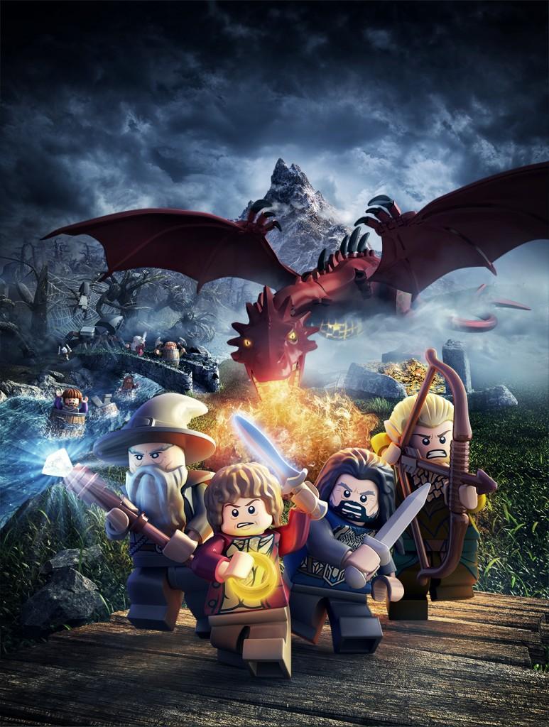 KeyArt_Lego_Hobbit_14022014