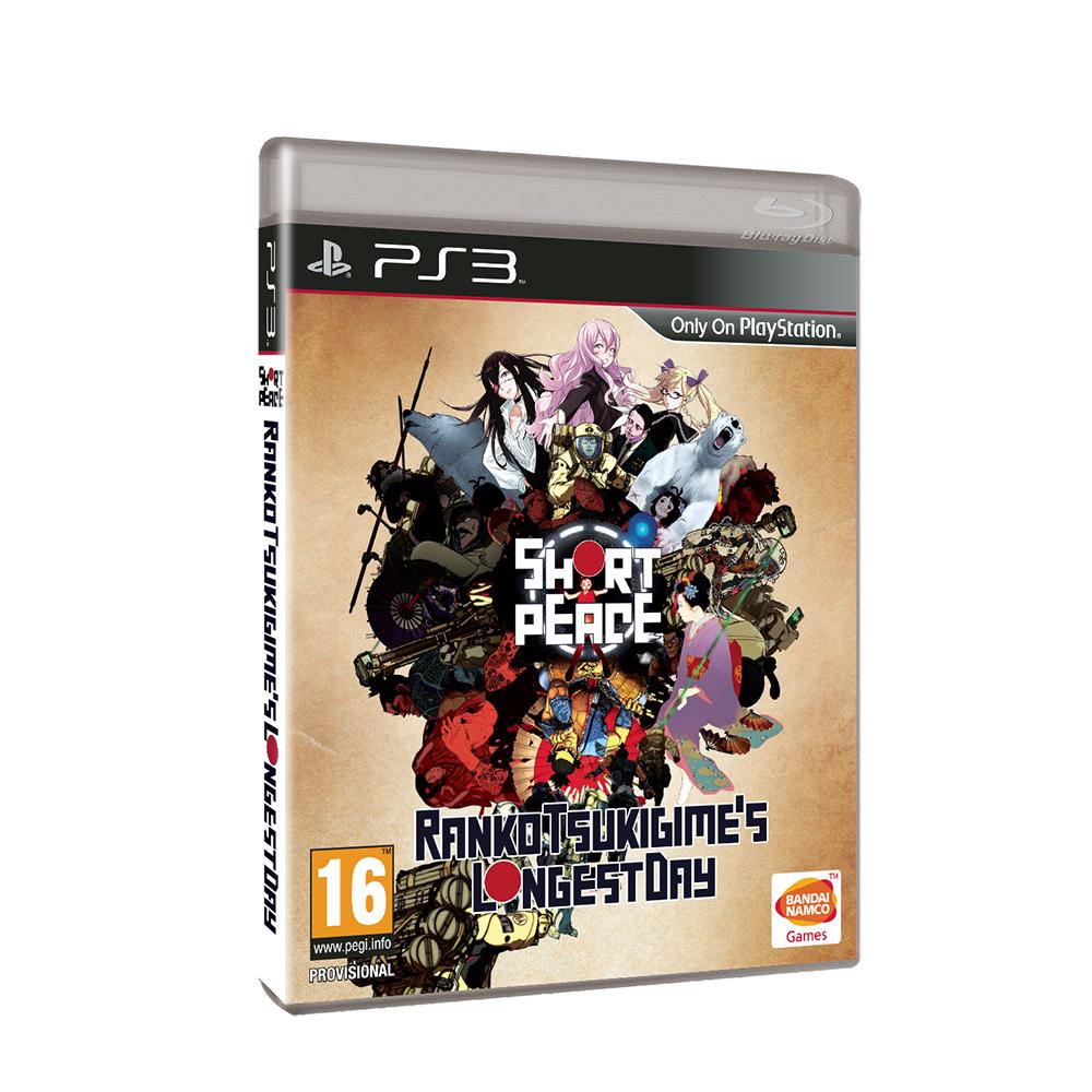 NBGE_SHORT PEACE_PS3_3D_PEGI