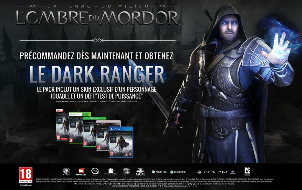 SoM_DarkRanger_Pre-OrderDLC_FRA