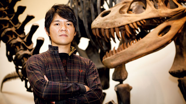 Ryozo TSUJIMOTO