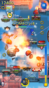 Sonic Jump Fever - Screenshot 01 - iPhone5_1402370587