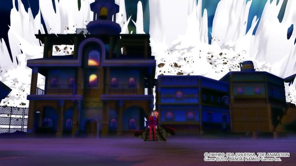 DLC Quest Red Stands Alone screenshot