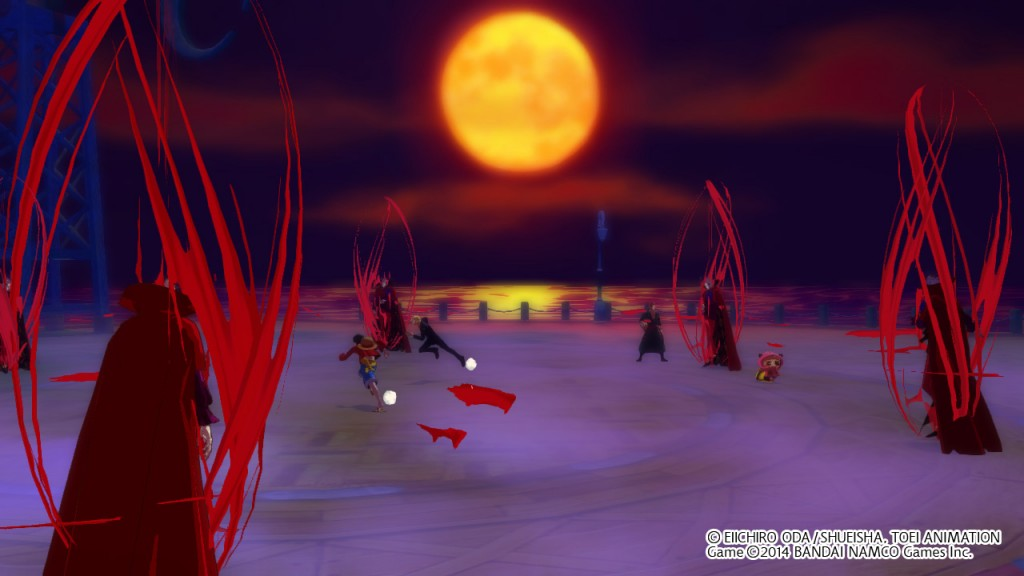 DLC Quest Red Stands Alone screenshot9
