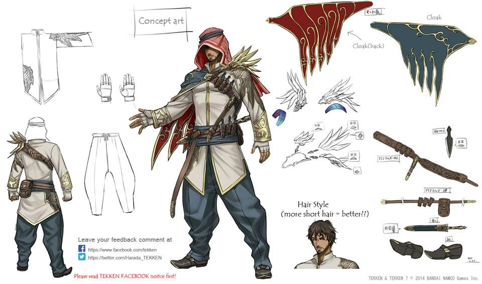 Tekken_7_chara-design_concept