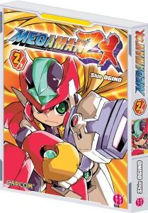 nobinobi-MegamanZX2-couverture3D