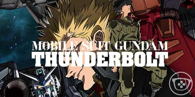 Mobile Suit Gundam Thunderbolt la mini-série