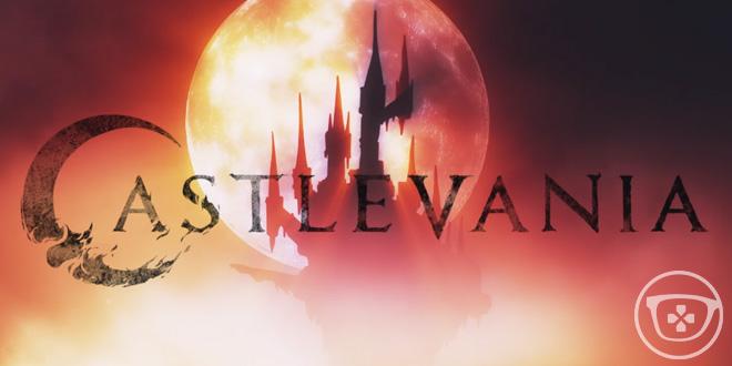 La Série Castlevania sort de l'ombre le 7 Juillet