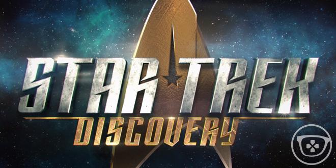 [Série] Star Trek Discovery – premier aperçu en vidéo