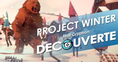 [Découverte] Project Winter – La survie dans le froid et la traîtrise [Early Access]
