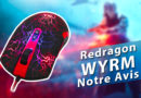[Avis] La Redragon Wyrm – Une souris gamer abordable