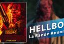 [Ciné] Hellboy la nouvelle bande annonce