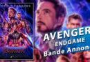AVENGERS : ENDGAME – se montre dans une nouvelle Bande Annonce