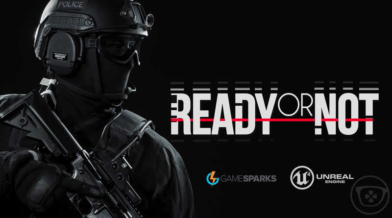 Ready or Not – Enfin une bande annonce de Gameplay