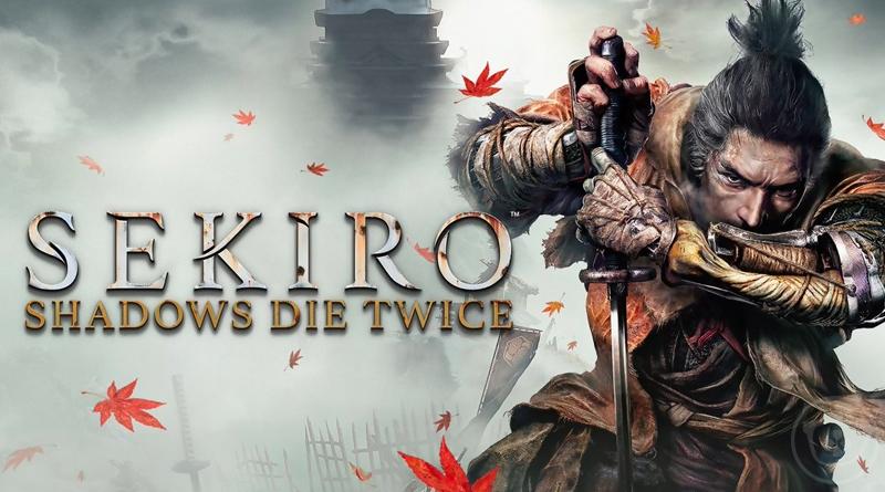 SEKIRO Shadows Die Twice – Bande Annonce de Lancement