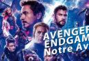 Avis Cine – Avengers Endgame – La fin d'une époque ?