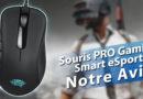 [Avis] La Souris PRO Gaming de chez Smart eSport