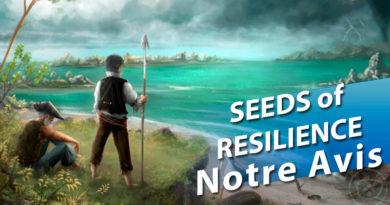 [Avis PC] Seeds of Resilience – L'apprentissage de l'écologie par le jeu vidéo