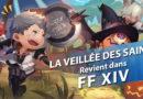 LA VEILLÉE DES SAINTS REVIENT DANS FINAL FANTASY XIV ONLINE