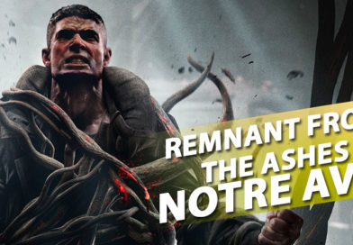 Avis PC – Remnant: From the Ashes