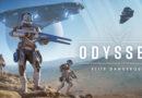 Elite Dangerous : Odyssey atterrissage le 19 Mai