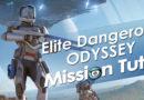 [VIDEO] Elite Dangerous Odyssey – La Mission Tuto !