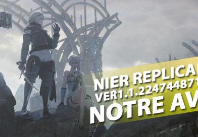Avis PS4 – NieR Replicant ver1.1.22474487139
